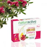Naturactive Urisanol Flash (10gélules + 10 Capsules) à Vierzon