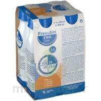 Fresubin 2kcal Drink Nutriment Caramel 4 Bouteilles/200ml à Vierzon