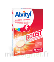 Alvityl Boost Comprimés B/20 à Vierzon