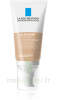 Tolériane Sensitive Le Teint Crème light Fl pompe/50ml à Vierzon