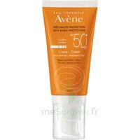 Acheter Avène Eau Thermale SOLAIRE Crème 50+ sans parfum 50ml à Vierzon