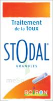 Boiron Stodal Granules Tubes/2 à Vierzon