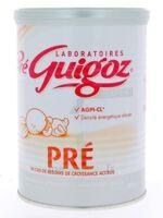 GUIGOZ LAIT PRE GUIGOZ EXPERT 400G à Vierzon