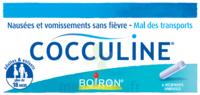 Boiron Cocculine Granules en récipient unidose Doses/6 à Vierzon