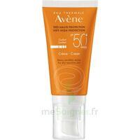 Acheter Avène Eau Thermale SOLAIRE Crème 50+ 50ml à Vierzon