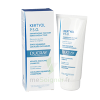 Ducray Kertyol Pso Shampooing 200ml à Vierzon