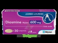 Diosmine Mylan 600 Mg, Comprimé à Vierzon