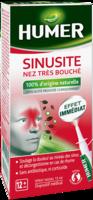 Humer Sinusite Solution Nasale Spray/15ml à Vierzon