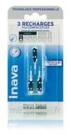 Inava Brossettes Recharges Noir  Iso 0- 0,6mm à Vierzon