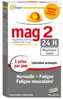 Mag 2 24h Comprimes B/45 à Vierzon