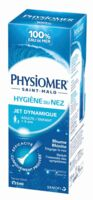Physiomer Solution Nasale Adulte Enfant Jet Dynamique 135ml à Vierzon