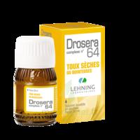 Lehning Drosera Complexe N°64 Solution Buvable En Gouttes Fl/30ml à Vierzon