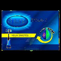 Optone Monodose Double Action Solution Oculaire Yeux Irrités B/10 à Vierzon