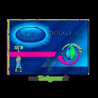 Optone Monodose Double Action Solution Oculaire Yeux Secs B/10 à Vierzon