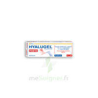 Hyalugel Forte Gel Buccal T/8ml à Vierzon