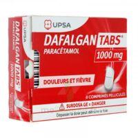Dafalgantabs 1 G Cpr Pell Plq/8 à Vierzon