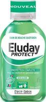 Pierre Fabre Oral Care Eluday Protect Bain De Bouche 500ml à Vierzon