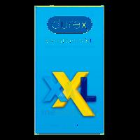 Durex Comfort Xxl Préservatif Lubrifié B/10 à Vierzon