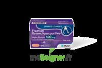 Fraction Flavonoique Mylan Pharma 500mg, Comprimés à Vierzon