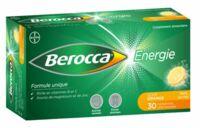 Berocca Energie Comprimés Effervescents Orange B/30 à Vierzon