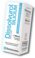 Dissolvurol Silicium Solution Buvable En Gouttes Fl/100ml à Vierzon